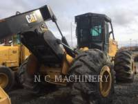 Equipment photo CATERPILLAR 535D LEŚNICTWO - SKIDERY 1