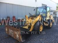 Equipment photo CATERPILLAR 906H2 CARGADORES DE RUEDAS 1