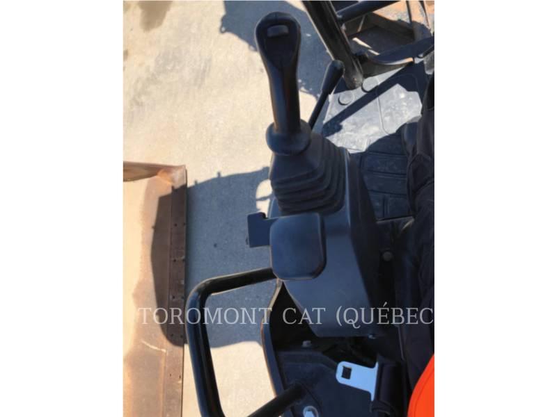 CATERPILLAR PELLES SUR CHAINES 303ECR equipment  photo 20
