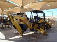 CATERPILLAR RETROEXCAVADORAS CARGADORAS 420FST equipment  photo 2