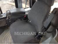 CATERPILLAR RADLADER/INDUSTRIE-RADLADER 950H S+ equipment  photo 5