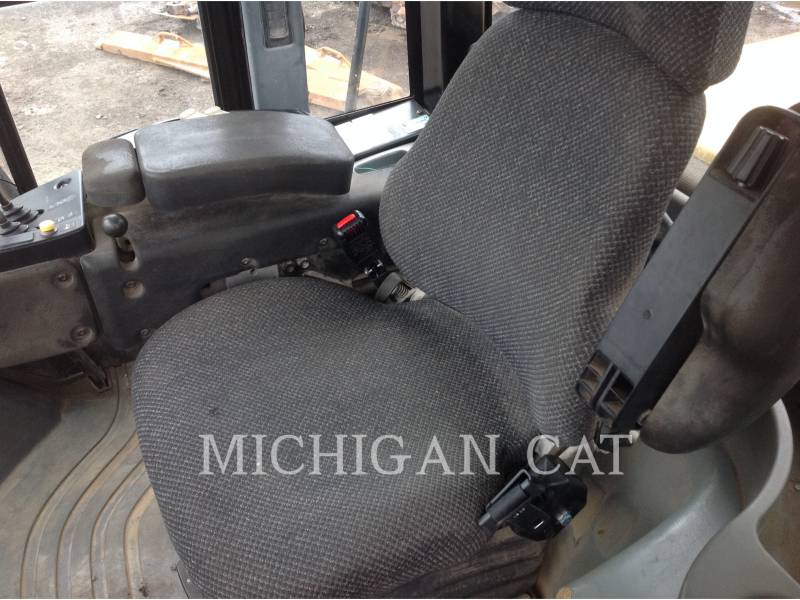 CATERPILLAR WHEEL LOADERS/INTEGRATED TOOLCARRIERS 950H S+ equipment  photo 5