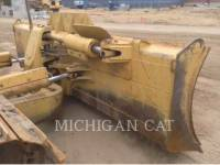 CATERPILLAR TRACK TYPE TRACTORS D6M equipment  photo 6