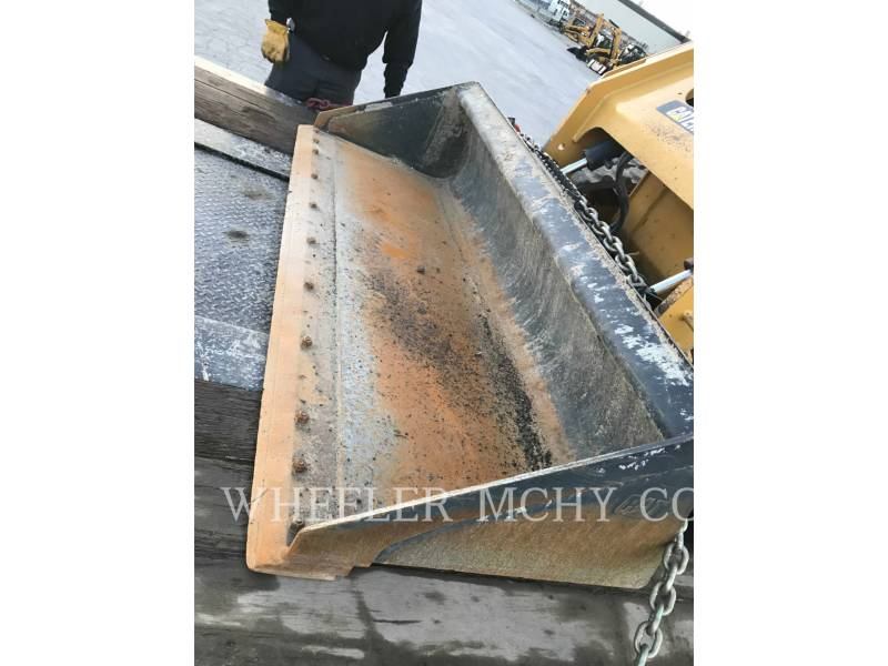 CATERPILLAR PALE CINGOLATE MULTI TERRAIN 289D C3-H2 equipment  photo 8