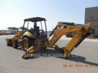 CATERPILLAR RETROESCAVADEIRAS 420FST equipment  photo 3