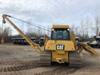 CATERPILLAR パイプレイヤ PL61 equipment  photo 14