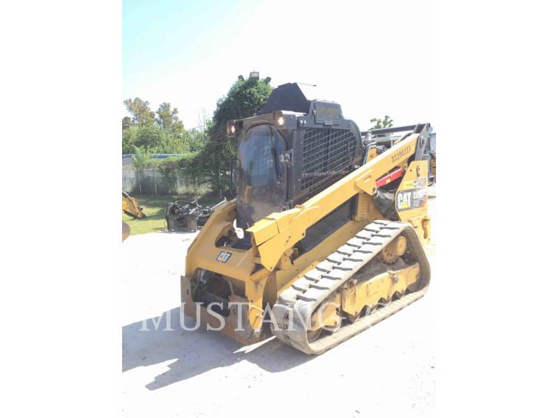 CATERPILLAR CARGADORES MULTITERRENO 299D2XHP equipment  photo 1