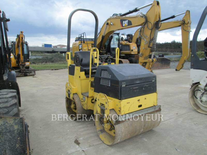 BOMAG COMPATTATORI BW100ADM2 equipment  photo 5