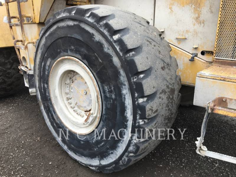 CATERPILLAR WHEEL LOADERS/INTEGRATED TOOLCARRIERS 980C equipment  photo 7