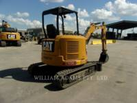CATERPILLAR TRACK EXCAVATORS 303.5 equipment  photo 2