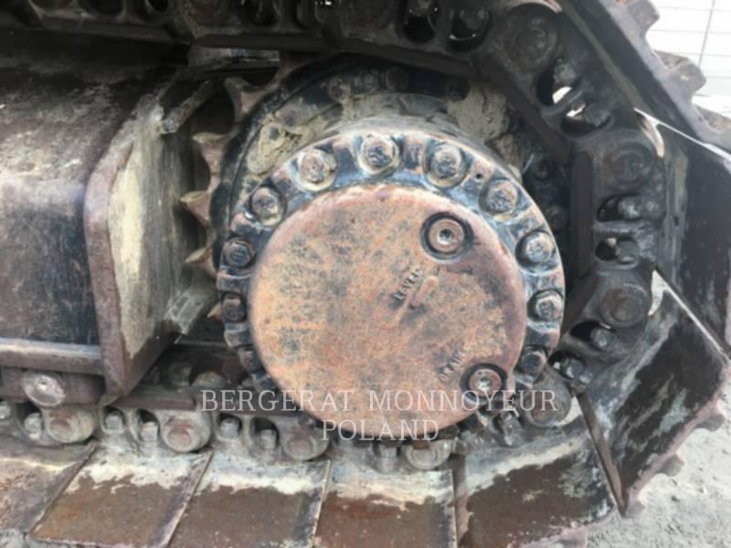 CATERPILLAR KETTEN-HYDRAULIKBAGGER 329E LN equipment  photo 5