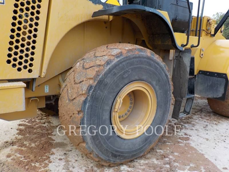 CATERPILLAR WHEEL LOADERS/INTEGRATED TOOLCARRIERS 966M equipment  photo 21