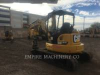 CATERPILLAR TRACK EXCAVATORS 305.5E2CRT equipment  photo 3