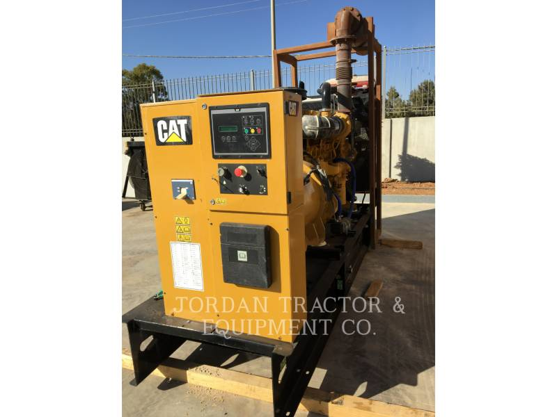 CATERPILLAR 電源モジュール C15-550KVA equipment  photo 2