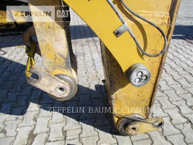 CATERPILLAR トラック油圧ショベル 349EL equipment  photo 13