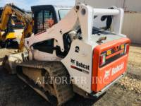 BOBCAT MINICARGADORAS T770 equipment  photo 4