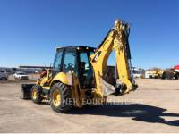 CATERPILLAR BACKHOE LOADERS 420FIT equipment  photo 2