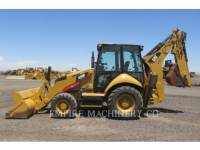 CATERPILLAR CHARGEUSES-PELLETEUSES 420F 4EC P equipment  photo 10