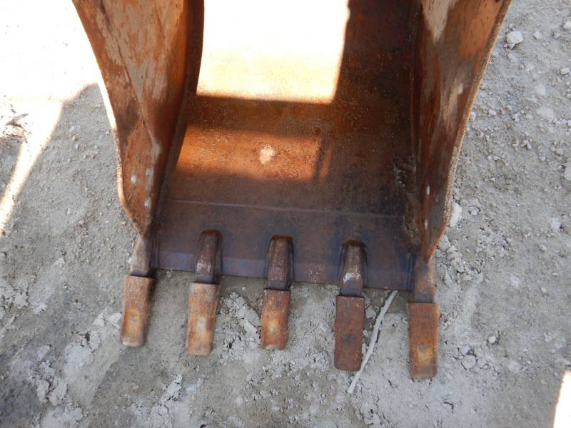 CATERPILLAR RUPSGRAAFMACHINES 305.5ECR equipment  photo 14
