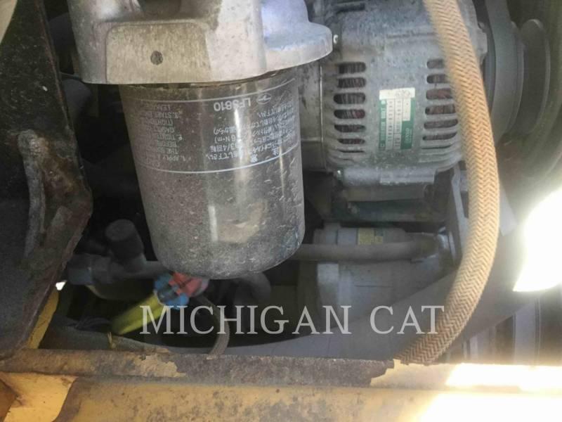 CATERPILLAR RADLADER/INDUSTRIE-RADLADER 904B equipment  photo 12