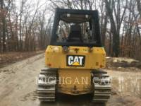 CATERPILLAR TRACK TYPE TRACTORS D4K2X AS4F equipment  photo 11