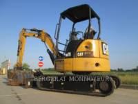 CATERPILLAR TRACK EXCAVATORS 303.5ECR equipment  photo 6