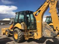 CATERPILLAR BACKHOE LOADERS 430F E equipment  photo 4