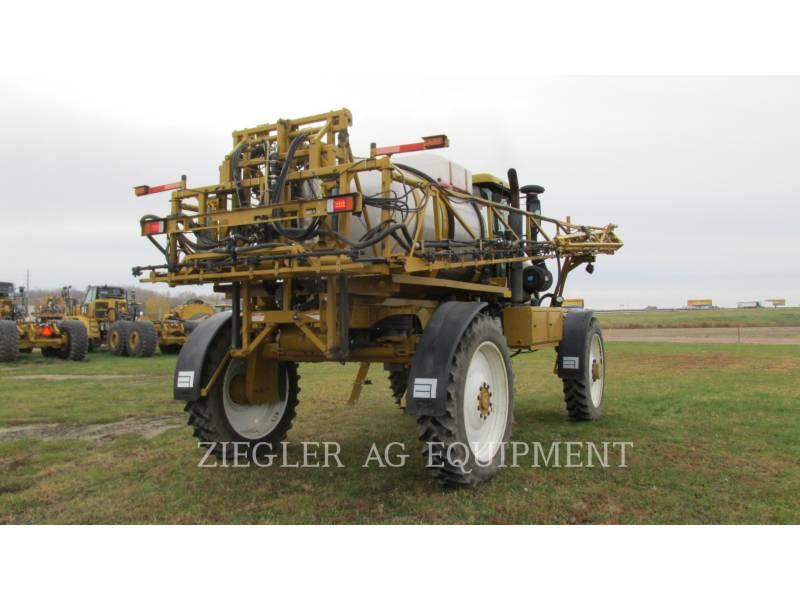 AG-CHEM SPRAYER 1286C equipment  photo 6