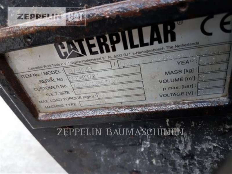 CATERPILLAR ŁADOWARKI KOŁOWE/ZINTEGROWANE NOŚNIKI NARZĘDZI 930K equipment  photo 11