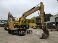CATERPILLAR TRACK EXCAVATORS 312E DCA2 equipment  photo 8