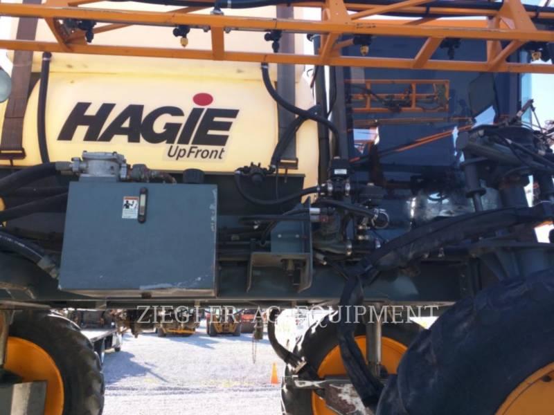 HAGIE MFG. COMPANY PULVERIZADOR STS10 equipment  photo 11