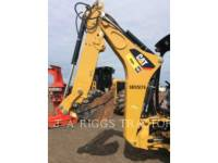 CATERPILLAR バックホーローダ 420F 4E equipment  photo 21