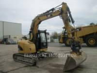 CATERPILLAR KETTEN-HYDRAULIKBAGGER 308D equipment  photo 4