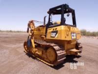 Caterpillar UTILAJE DE INSTALAT CONDUCTE PL61 equipment  photo 3