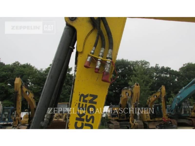 NEUSON TRACK EXCAVATORS 75Z3 equipment  photo 6