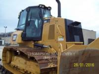 CATERPILLAR TRACK TYPE TRACTORS D6K2 LGP equipment  photo 2