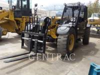 CATERPILLAR TELEHANDLER TH406C equipment  photo 2