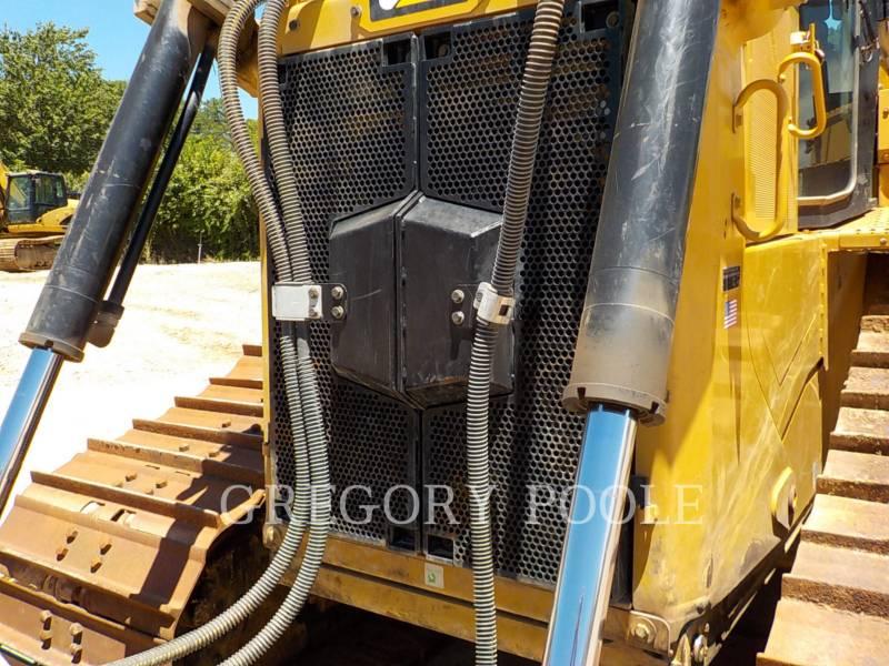 CATERPILLAR TRACTEURS SUR CHAINES D6TLGP equipment  photo 3
