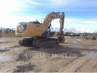 CATERPILLAR EXCAVADORAS DE CADENAS 336E L CFM equipment  photo 8