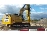 Equipment photo CATERPILLAR 336F TRACK EXCAVATORS 1