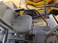 CATERPILLAR PAVIMENTADORA DE ASFALTO AP-655D equipment  photo 8
