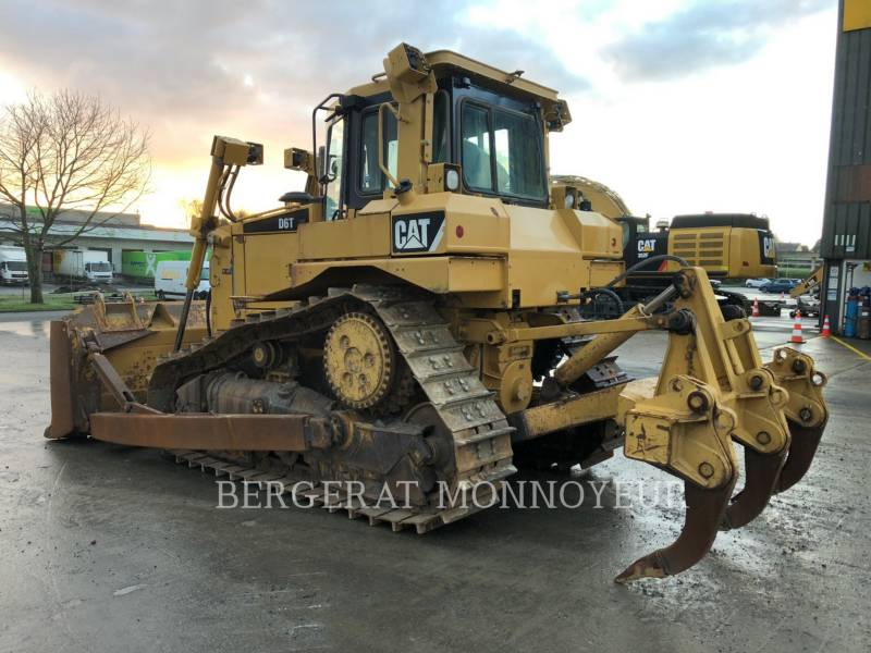 CATERPILLAR TRACTORES DE CADENAS D6TXL equipment  photo 17