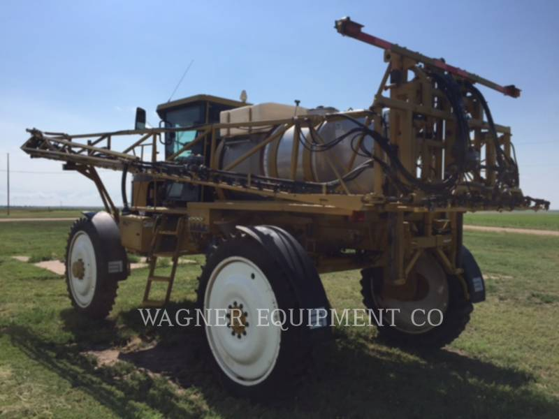 AG-CHEM PULVERIZADOR RG864 equipment  photo 3