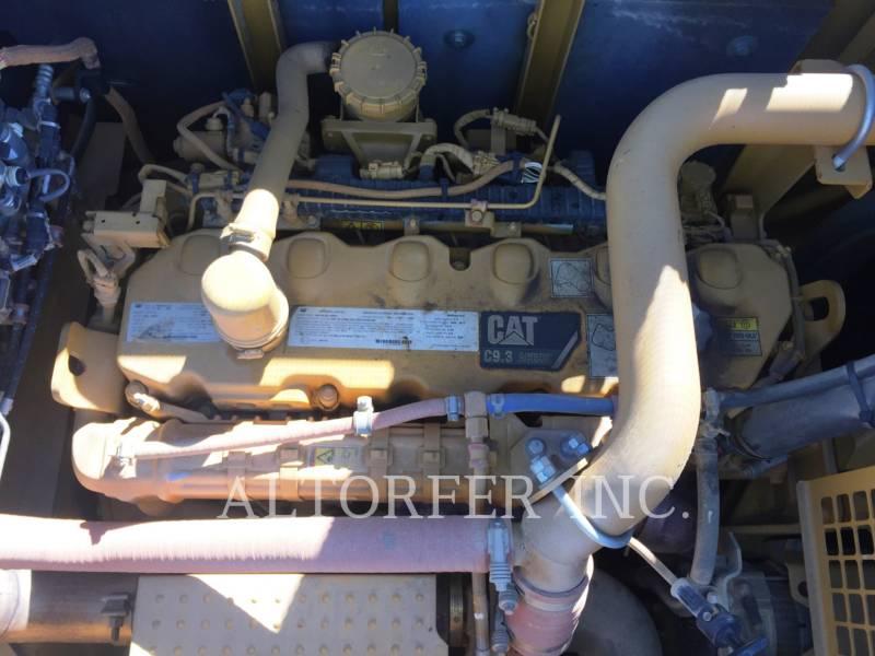 Caterpillar EXCAVATOARE PE ŞENILE 336EL equipment  photo 13