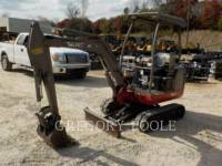 Equipment photo TAKEUCHI MFG. CO. LTD. TB016 RUPSGRAAFMACHINES 1