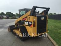 CATERPILLAR DELTALADER 289D C3H2 equipment  photo 2