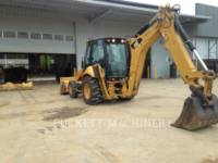 Caterpillar BULDOEXCAVATOARE 430FST equipment  photo 2
