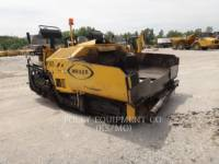 WEILER ASPHALT PAVERS P385A equipment  photo 1