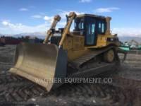CATERPILLAR KETTENDOZER D6R XL DS equipment  photo 1