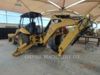 Caterpillar BULDOEXCAVATOARE 420FST equipment  photo 3